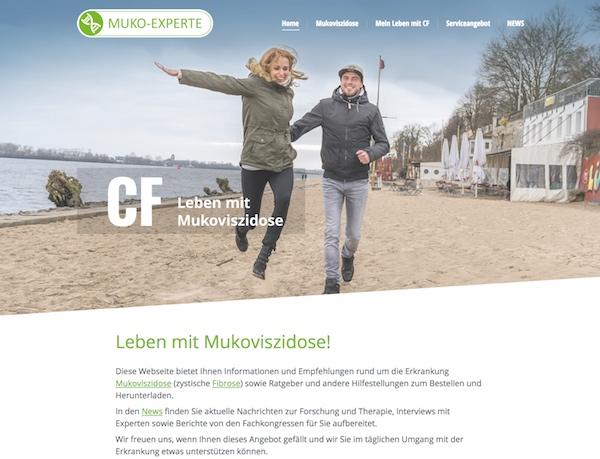 Website Muko-Experte